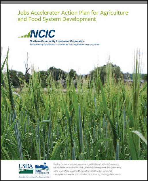 NCIC Jobs Accelerator